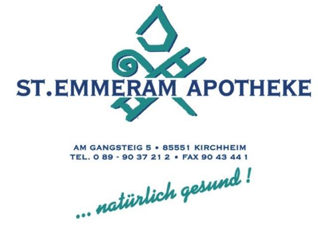 St. Emmeram Apotheke